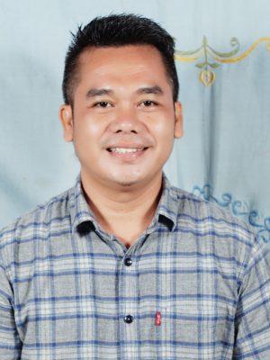 Melvin Lumban Raja, S.Pd