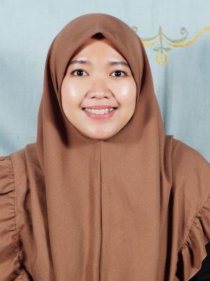 Nur Afni Amalia, S.Pd