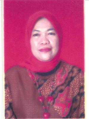 Syarifah Arifah, A.Md