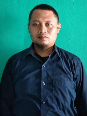 Muhamad Faiz Jose Prihandoyo pak S.pd